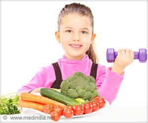 Diet And Exercise Targeting Obesity Improve Treatment in Pediatric Cancer