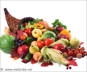 Vegetarian Diet may Increase the Risk of Cancer and Heart Disease