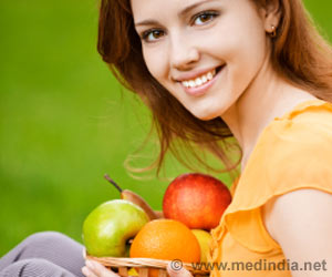 Fruits and Vegetables: Secret to Calm, Happy Life