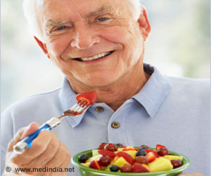 Dietary Fiber May Reduce Brain Inflammation during Aging: Study