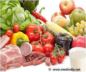 Vegetables Can Aid In Digestion of Red Meat