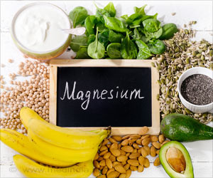 Magnesium in Diet Associated With Reduced Risk of Heart Disease, Stroke and Diabetes