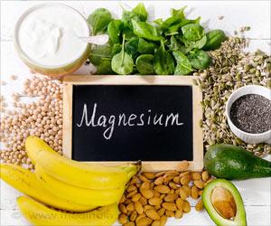 Higher Magnesium Intake may Decrease Fatal Coronary Heart Disease