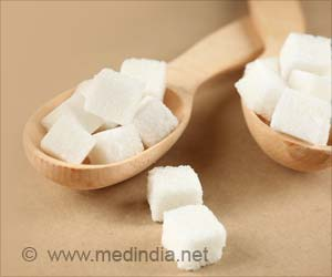 Sugar Gets the Red Light from Consumers, Says Study
