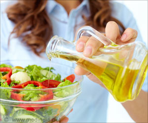 Separation of Oil and Vinegar in Salad Dressing May Lead to Prostate Cancer, Solid Tumors