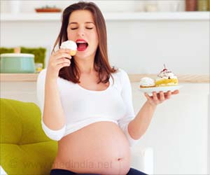 Obese Pregnant Women May Not Require Extra Calories