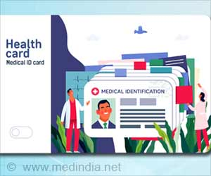 Health ID Could be a Game Changer in India
