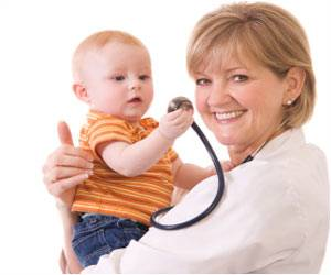 Comprehensive Primary Care Less Likely to be Received by Children With Public Health Insurance