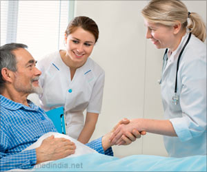 Caregiver Involvement Helps in Hospital Discharge Intervention
