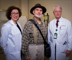 Hayden Man is First Outside Japan to Receive New Heart Implant