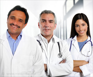 Medical Complaints Against a Small Group of Doctors