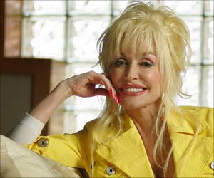 Depression Runs in Dolly Parton's Family
