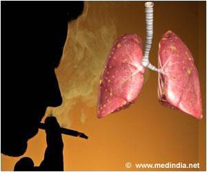 Stem Cell Therapy Drug May Protect Against Smoke-related Lung Disease