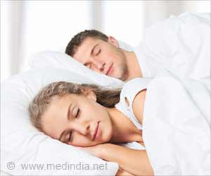 Valentine's Day Gift: Mute Snoring to Surprise Your Partner