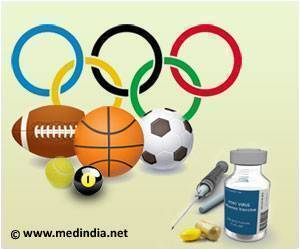 International Olympics Committee To Take Action With Zero Tolerance Against Doping