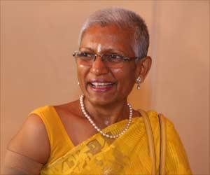 Dr Jyotsna Murthy