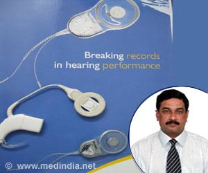 Treating Hearing Loss With Cochlear Implant
