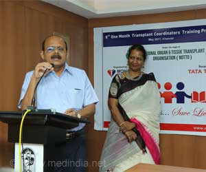 Valedictory of 8th One Month Transplant Coordinators Program : An Exclusive Coverage
