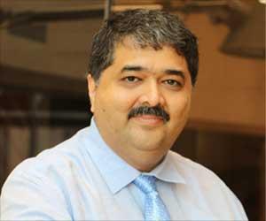 Dr. Parag Rindani