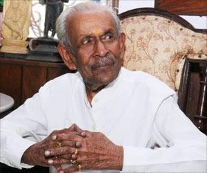 Dr R Marthanda Varma, Pioneer in Neuroscience, Passed Away