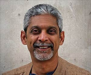Psychiatrist Vikram Patel in Time Magazine's List of 100 Most Influential People