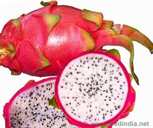 Dragon Fruit: Hot New Superfood for 2013
