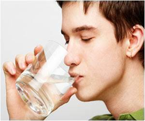 Increased Water Consumption Can Reduce Childhood Obesity