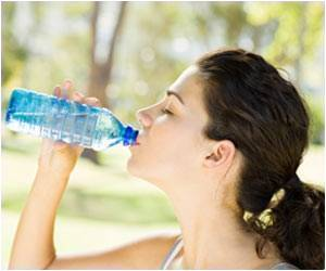 Dehydration Can Alter People's Moods