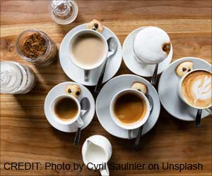 Beware Coffee Lovers: Excess Coffee Consumption 'Bad' for Health