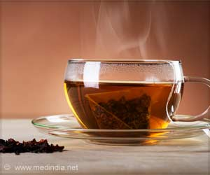 Did You Know? Drinking a Cup of Hot Tea Can Cool You Down During Summer