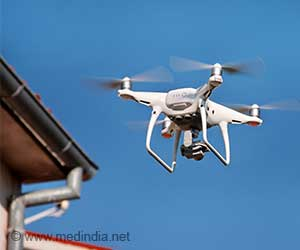 Kolkata to Fight Dengue by Flying Drones