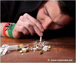 Mortality Rate In Drug Users 14 Percent Higher Than General Population