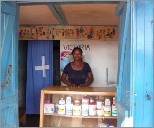 Malaria Diagnostic Test Reduces Over Prescription Of Anti-Malarial Drugs By 73 Percent