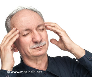 Migraine Headaches May Up Dementia Risk