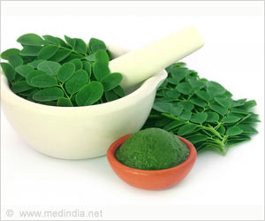 Drumstick Leaves - A Natural Way to Manage Diabetes