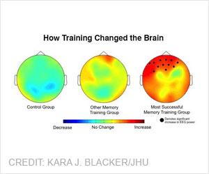 Improving Working Memory The Dual N-Back Brain Training Way