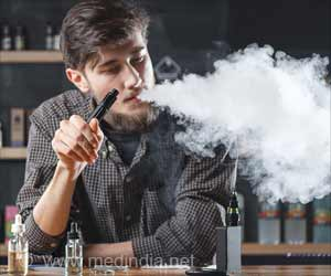 Switching to E-cigarettes May Not Lower Your Cancer Risk: WHO