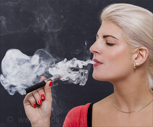 Study Measures Potentially Damaging Free Radicals in Cigarette Smoke