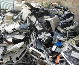 No Authorized E- Waste Disposal Facility in Odisha: State Pollution Control Board