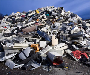 App For Electronic Waste Recycling Co-Launched by UN Chief, Baidu CEO