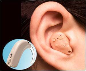 Simple Hearing Instrument from Panasonic