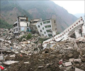 26 Countries Follow India's Lead on a Model for Early Earthquake Warning System