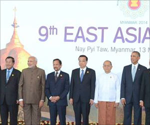 East Asia Summit Takes Up Regional Malaria Goal