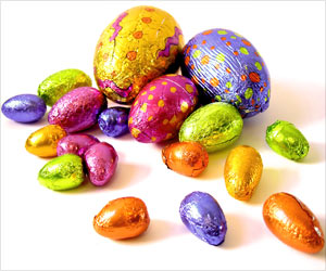 Keep your Dogs Away from Easter Chocolates