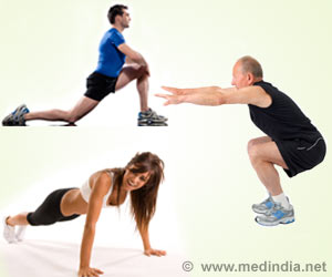 Exercise may Help Better Physical Function in Kidney Disease Patients