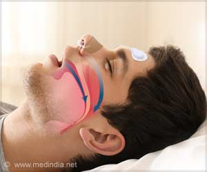 Insurance Claim for Sleep Apnea in US Increases by 911 Percent