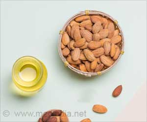 Say Yes to Eating Almonds to Stay Fitter at Heart