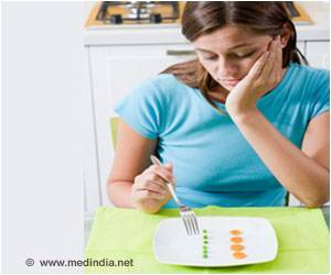 Early Warning Signs of Eating Disorder Identified
