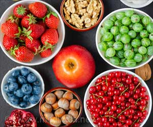 Apples, Wine, Gut Bacteria Linked to Lower Blood Pressure