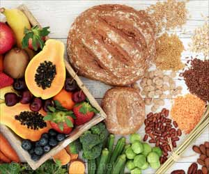 High Fiber Diet can Cut Down Heart Disease Risk in Patients with Hypertension, Diabetes